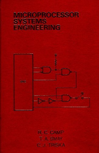 Microprocessor Systems Engineering (Matrix series in computer: Camp, R. C.;