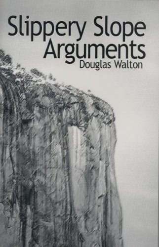 9780916475215: Slippery Slope Arguments (Studies in Critical Thinking & Informal Logic)