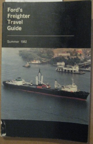 9780916486679: Ford's Freighter Travel Guide