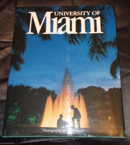 9780916509347: University of Miami