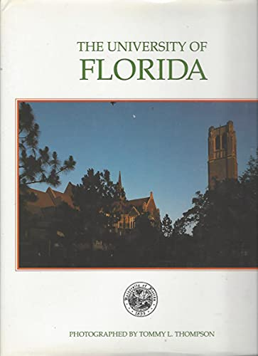 University of Florida.: Thompson, Tommy.
