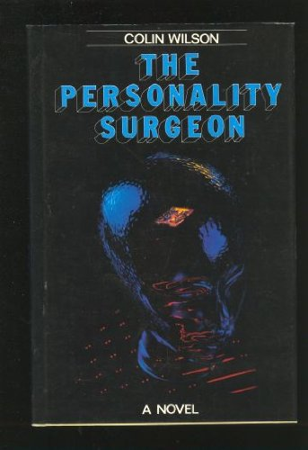 9780916515041: The Personality Surgeon
