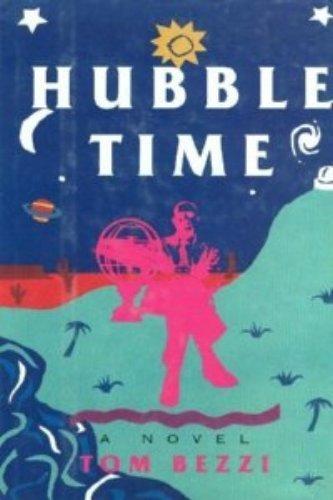 Hubble Time: Bezzi, Tom