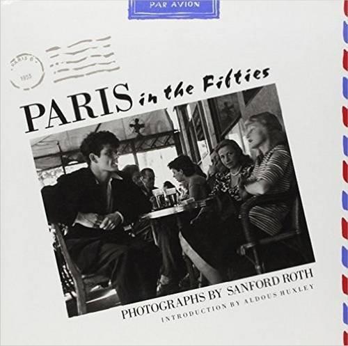 9780916515430: Paris in the Fifties
