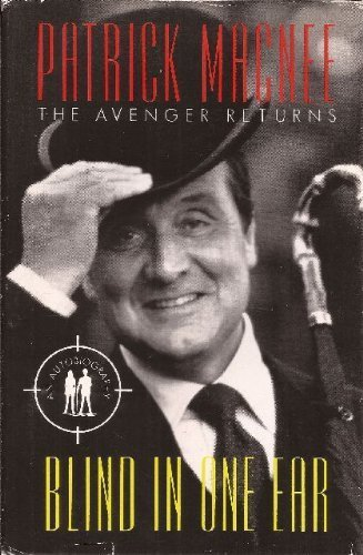 9780916515584: Blind in One Ear: The Avenger Returns