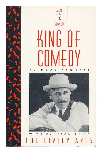 9780916515669: King Of Comedy (Lively Arts Series)