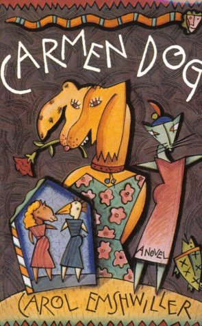 9780916515775: Carmen Dog