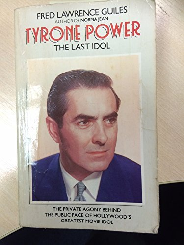 9780916515898: Tyrone Power (Lively Art Series)