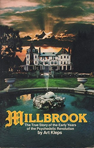 Millbrook: the True Story of the Early: Kleps, Art