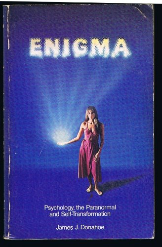 Enigma [Mar 01, 1983] Donahoe, James: Donahoe, James
