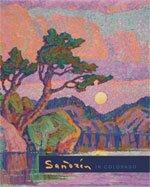 9780916537050: Sandzen in Colorado ISBN:978-0-916537-05-0