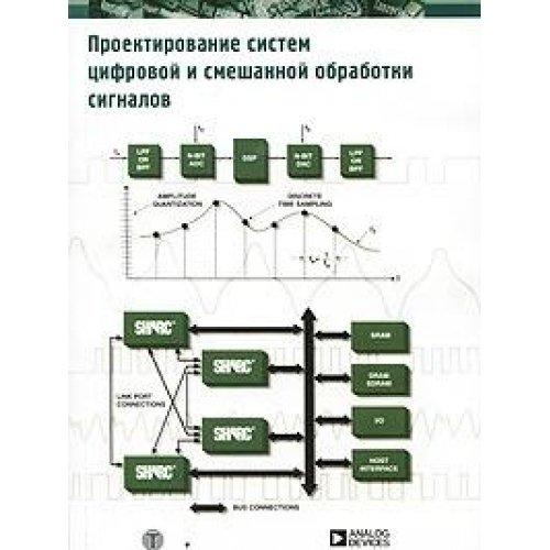 9780916550233: Proektirovanie sistem tsifrovoy i smeshannoy obrabotki signalov