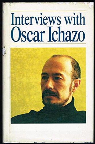 9780916554026: Interviews with Oscar Ichazo
