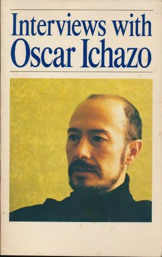 9780916554033: Interviews With Oscar Ichazo