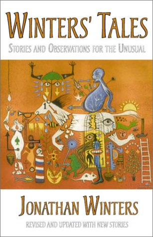 9780916562670: Winters' Tales: Stories and Observations for the Unusual