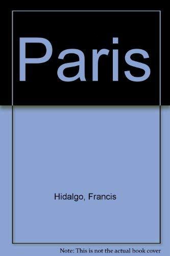 Paris: Hidalgo, Francis