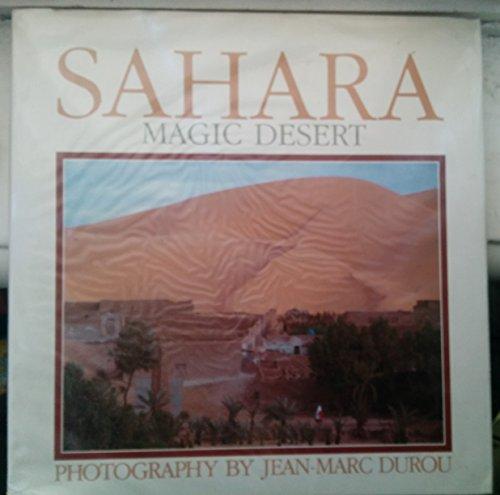 9780916567088: Sahara: Magic Desert