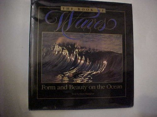 The Book of Waves form and Beauty on the Ocean: Kampion, Drew