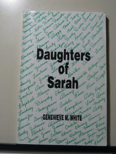9780916573898: Daughters of Sarah