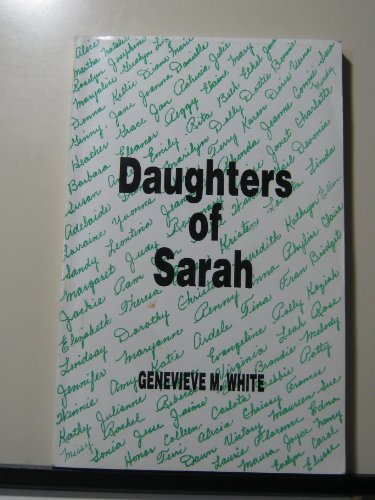 9780916573898: Daughters of Sarah