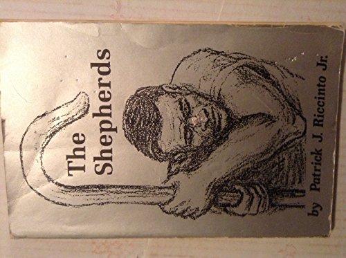 9780916573904: The shepherd