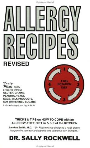 9780916575014: Allergy Recipes