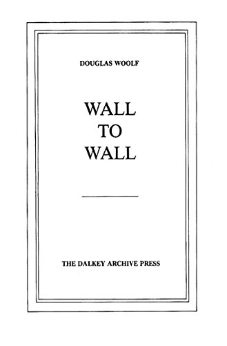 Wall to Wall (Paperback): Douglas Woolf