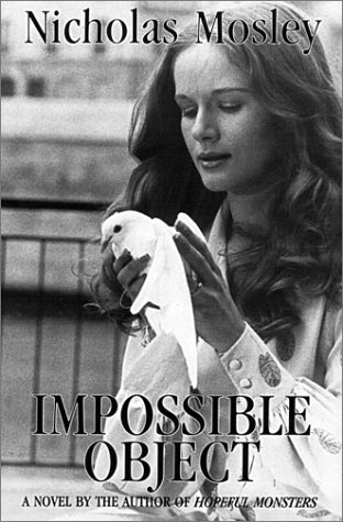 9780916583095: Impossible Object (British Literature Series)