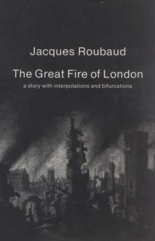 9780916583767: Great Fire of London: A Story with Interpolations and Bifurcations