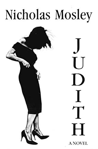 Judith (British Literature Series): Mosley, Nicholas
