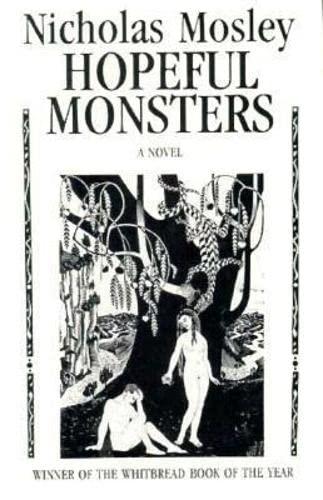 9780916583859: Hopeful Monsters (Catastrophe Practice)