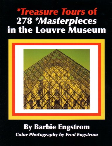 Treasure Tours of 278 Masterpieces in the: Barbie Engstrom, Fred
