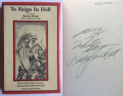 9780916595005: To Reign in Hell