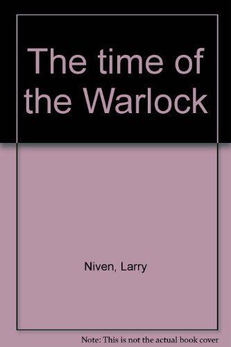 9780916595029: The Time of the Warlock