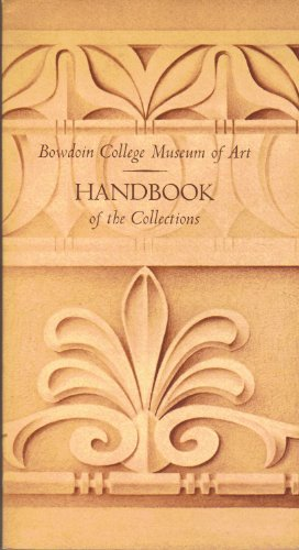 Handbook of the Collections