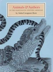 Animals & Authors in the Eighteenth-Century Americas: A Hemispheric Look at the Writing of Natura...