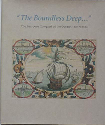 9780916617622: The Boundless Deep
