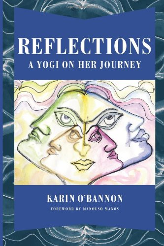 9780916620936: Reflections: A Yogi on Her Journey