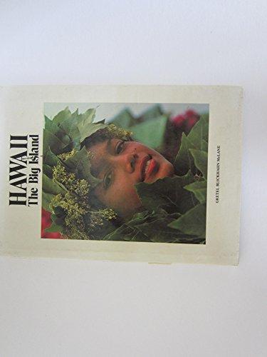 9780916630355: Hawaii: The Big Island