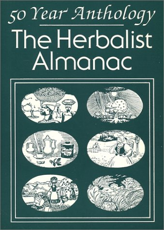 The Herbalist Almanac: 50 Years