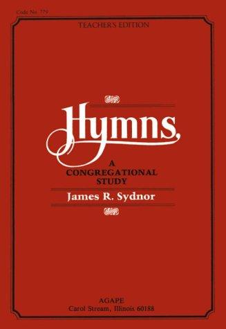 9780916642198: Hymns: A Congregational Study, Teachers Guide