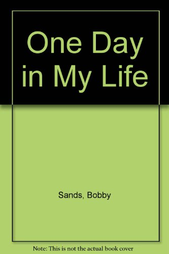 9780916650209: One Day in My Life