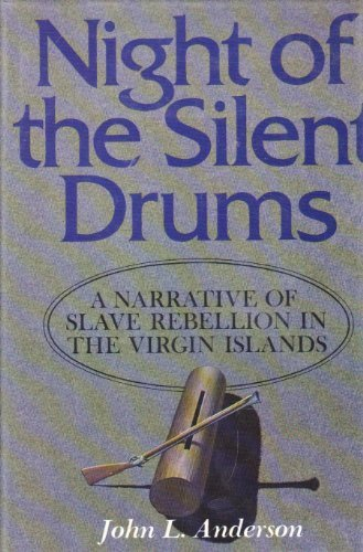 9780916667122: Night of the silent drums