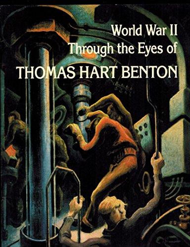 9780916677275: World War II through the eyes of Thomas Hart Benton