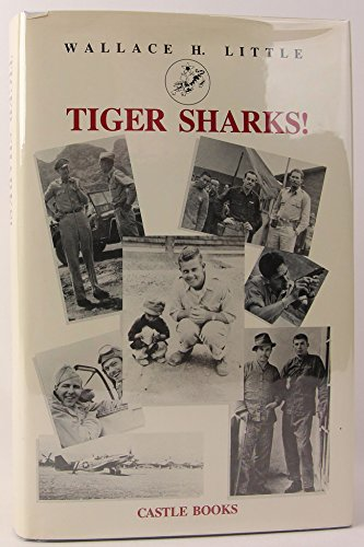 Tiger Sharks!: Little, Wallace H.;Goodman, Charles