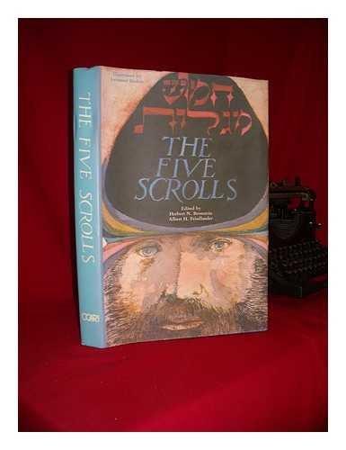 The Five Scrolla: Bronstein, Herbert N.