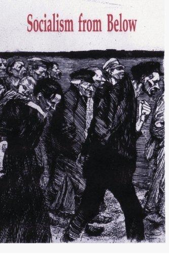 Socialism from Below (0916695107) by Draper, Hal