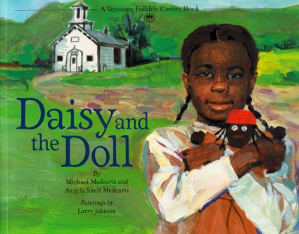 9780916718237: Daisy and the Doll (A Vermont Folklife Center Book)