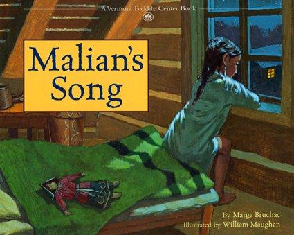 9780916718268: Malian's Song (Vermont Folklife Center Children's Book Series)