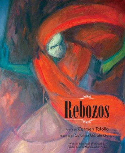 9780916727987: Rebozos (Spanish and English Edition)